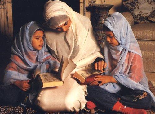 Belajar Agama..Siapa Takut!!