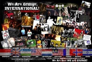 We Are Grunge